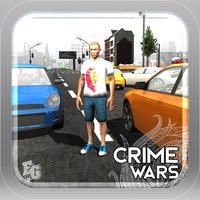 Crime Wars Mad Town
