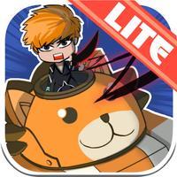 The Fury Boy Shoot Enemies Lite Games