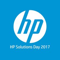 HP Solutions Day 2017