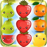 Fruit Connect Star- Fruit Match Free Edition
