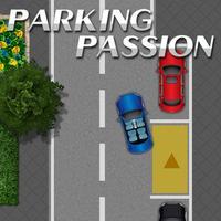 Parking Passion - Free Arcade Car Racing Park Game App