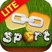 Word Spell with Sports Puzzle