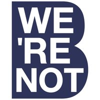 We'Re Not Brand