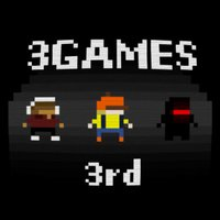 3GAMES - 3rd Edition
