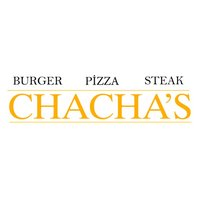 Chacha's Burger & Pizza & Steak