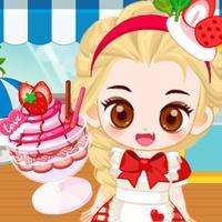 Ice Cream Princess