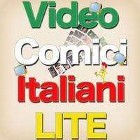 Video Comici Italiani Lite - Sketch esilaranti