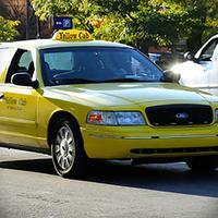 City Taxi Car Driver Sim-ulator