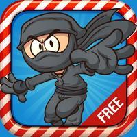 Invisible Ninja