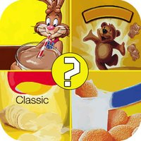 Food Quiz | Guess what is the brands