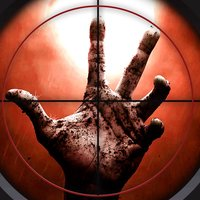 Zombies Battle Shooter 3D Call to Kill Scary Dead Zombie Army