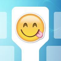 Animated Emoji Keyboard - Fully Animated Emojis, Emoticon, Stickers & Gifs