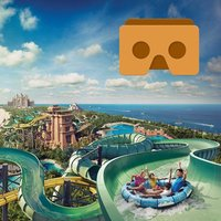 VR Water Park