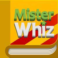 Mister Whiz Speaking Spanish
