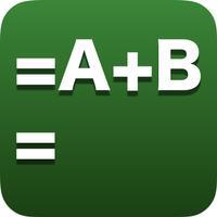 途中式電卓 - 計算の途中式を表示