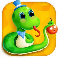 Greedy Snake.io - Worm Balls World Chase Hunt & Run