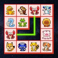 Pet Connect - Puzzle Game