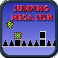 Brain Game : Jumping Mega Run