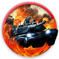 Iron Army - Combat Of Tanks