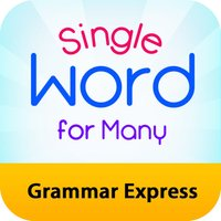 Grammar Express: Single Word For Many Lite