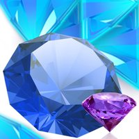 Diamond Ice Crush