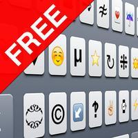 Unicode Character Map FREE