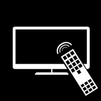 Remote Control for Sony TV Pro