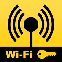 WiFi Utilities - WEP Key Generator & Password Find