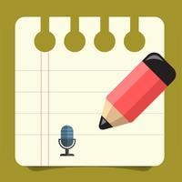 录音笔记(探索版)-用声音和手写开创记录新纪元