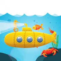 Flappy submarine Traffic Survival