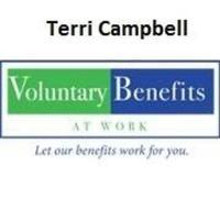 Terri Campbell VB Work