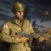 World War Counter Shooter 2018