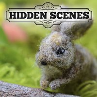 Hidden Scenes - Easter Playtime