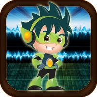 Ace Techno Super Hero Kid Racing MIssion - Full Version