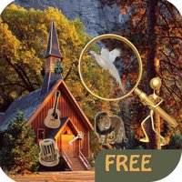Hidden Objects : The Finding Object Game