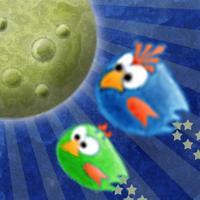 Moon Birds Freespace