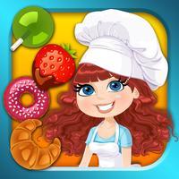 Tiny Pastry Chef Baking Dash