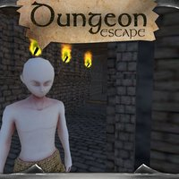 Dungeon Escape - 3D Labyrinth Maze