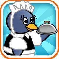 Penguin Diner Dash:Restaurant Story
