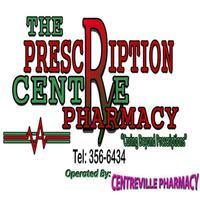 The Prescription Centre