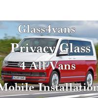 Glass4Vans