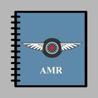 MissionBinder-AMR
