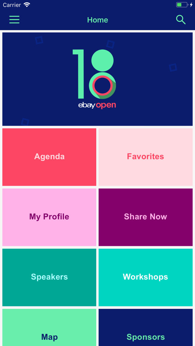 Ebay Open 2018 App For Iphone Free Download Ebay Open 2018 For Ipad Iphone At Apppure
