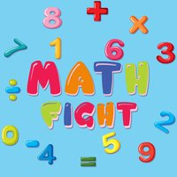 Math Fight 2Player Game