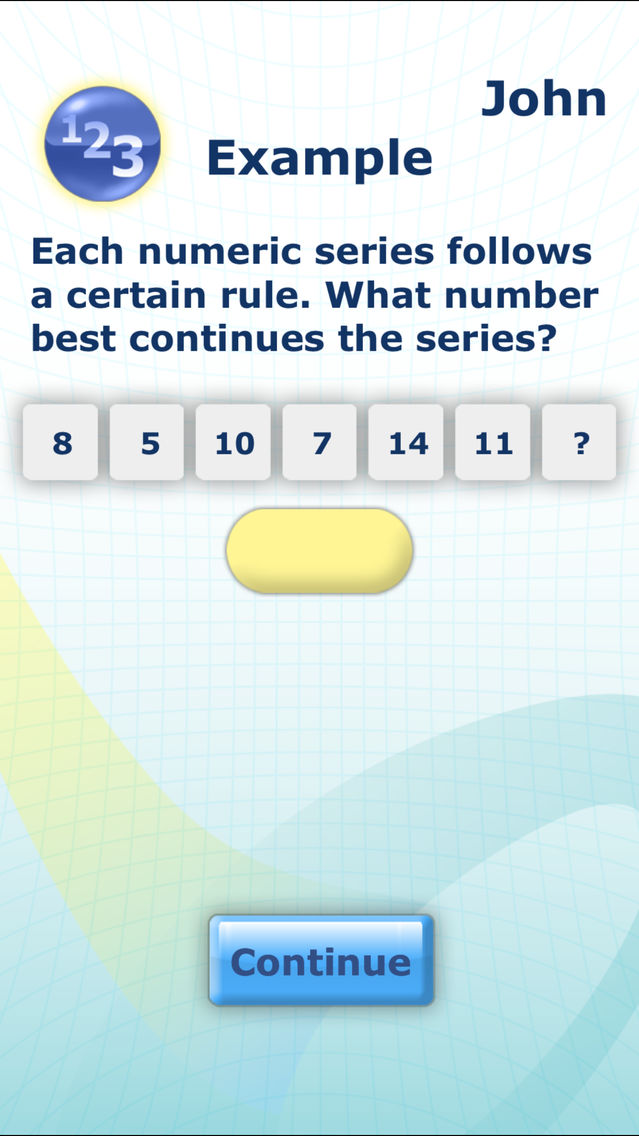 Dr  Reichel's IQ Test App for iPhone - Free Download Dr