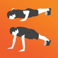 Push Ups - workout for arms