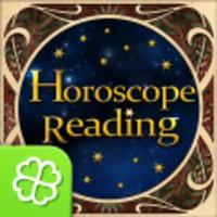 HoroscopeReading ホロスコープで毎日占う運勢