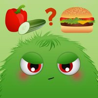 Healthy Food Monsters – Fun new game for children to learn about nutrition, snacks, meals and diet