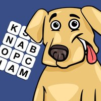 Dog Words - Word Search Puzzles Solver