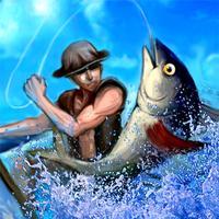 Crazy Finger Fishing-手指钓鱼免费